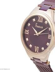ساعت مچی عقربه ای زنانه فری لوک مدل F.7.1054.07 -  - 3