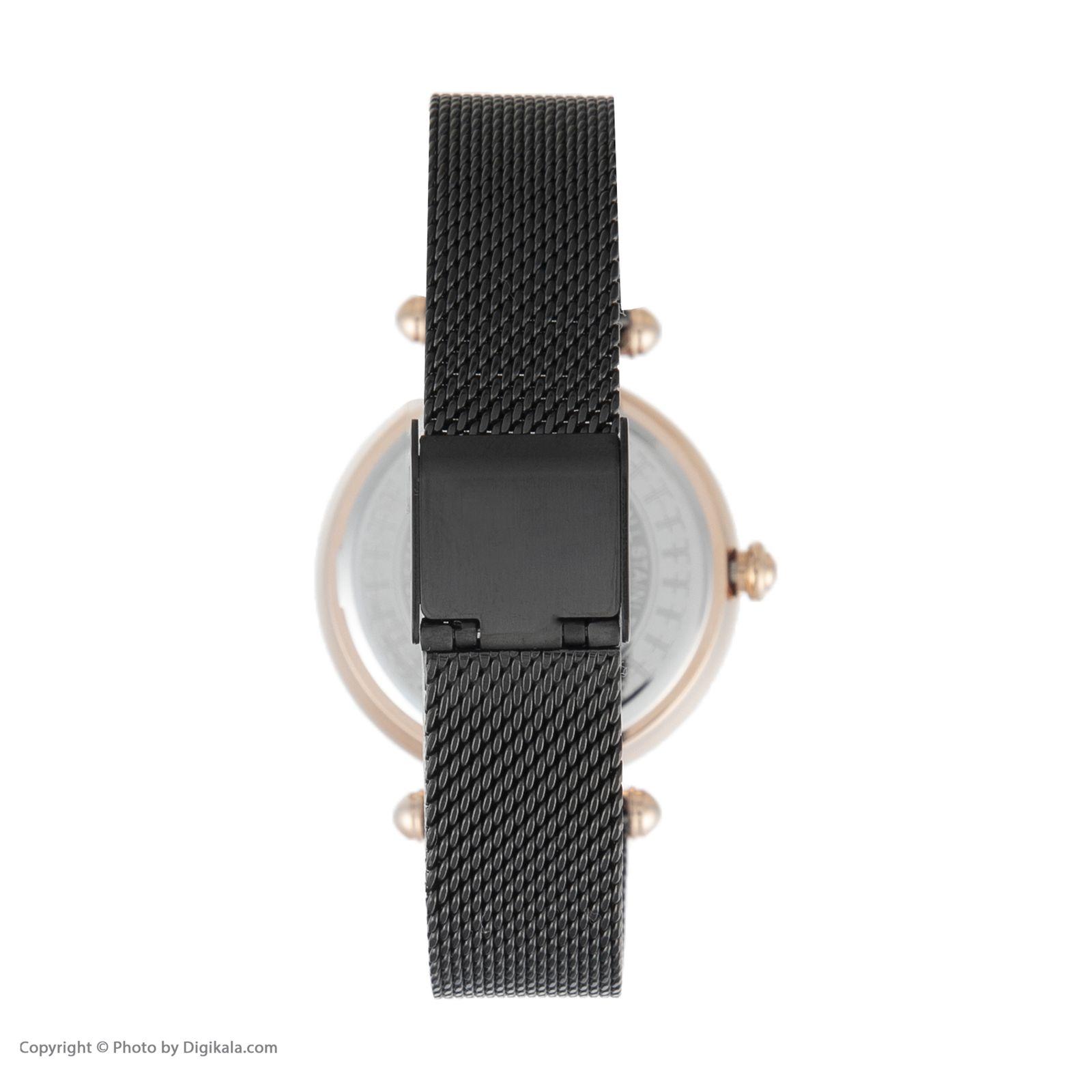 ساعت مچی عقربه ای زنانه فری لوک مدل F.8.1074.03 -  - 4