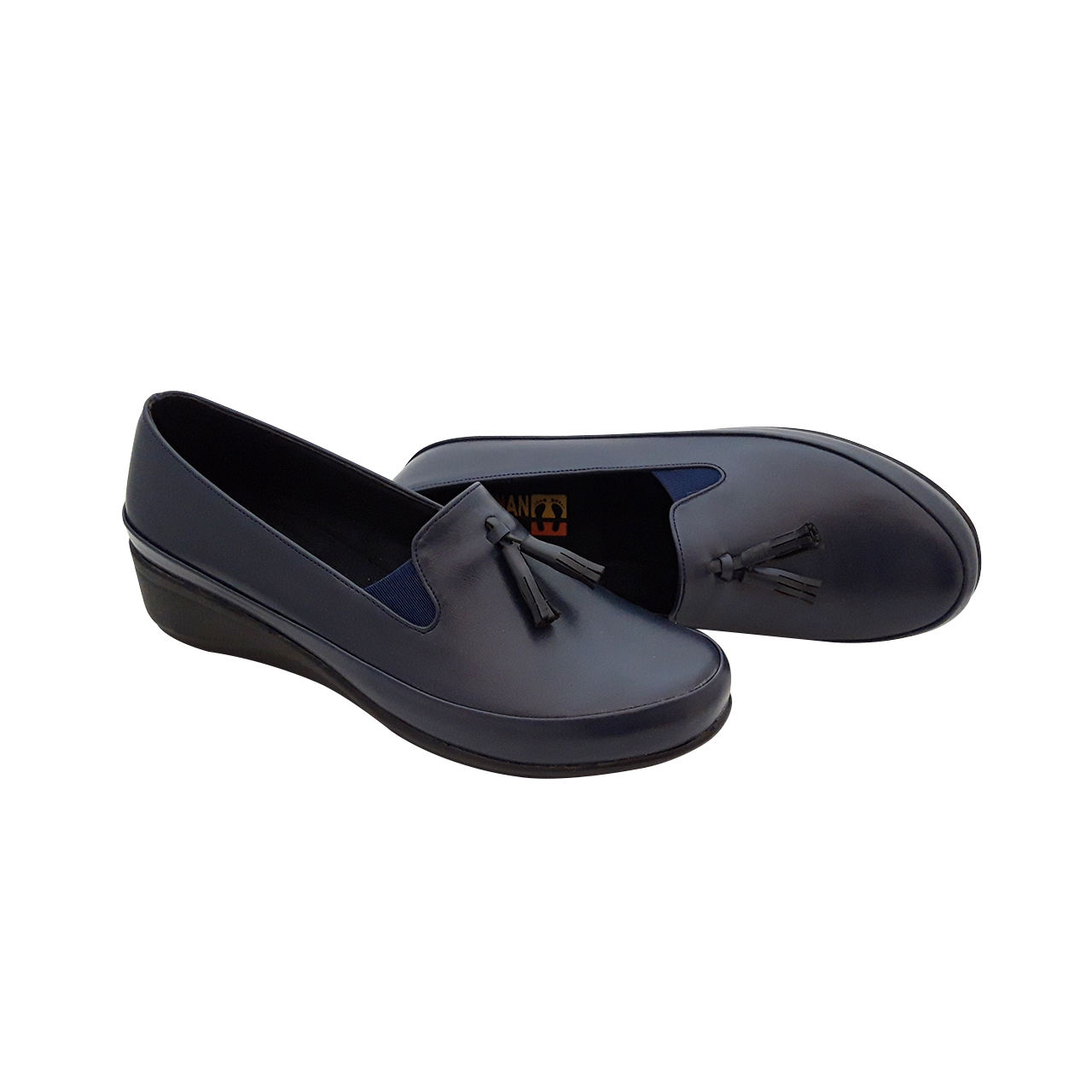 کفش زنانه پاتکان کد 615 کد 01 -  - 1
