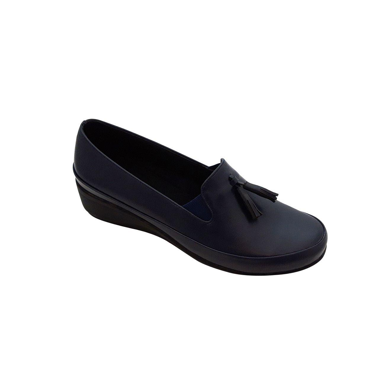 کفش زنانه پاتکان کد 615 کد 01 -  - 3