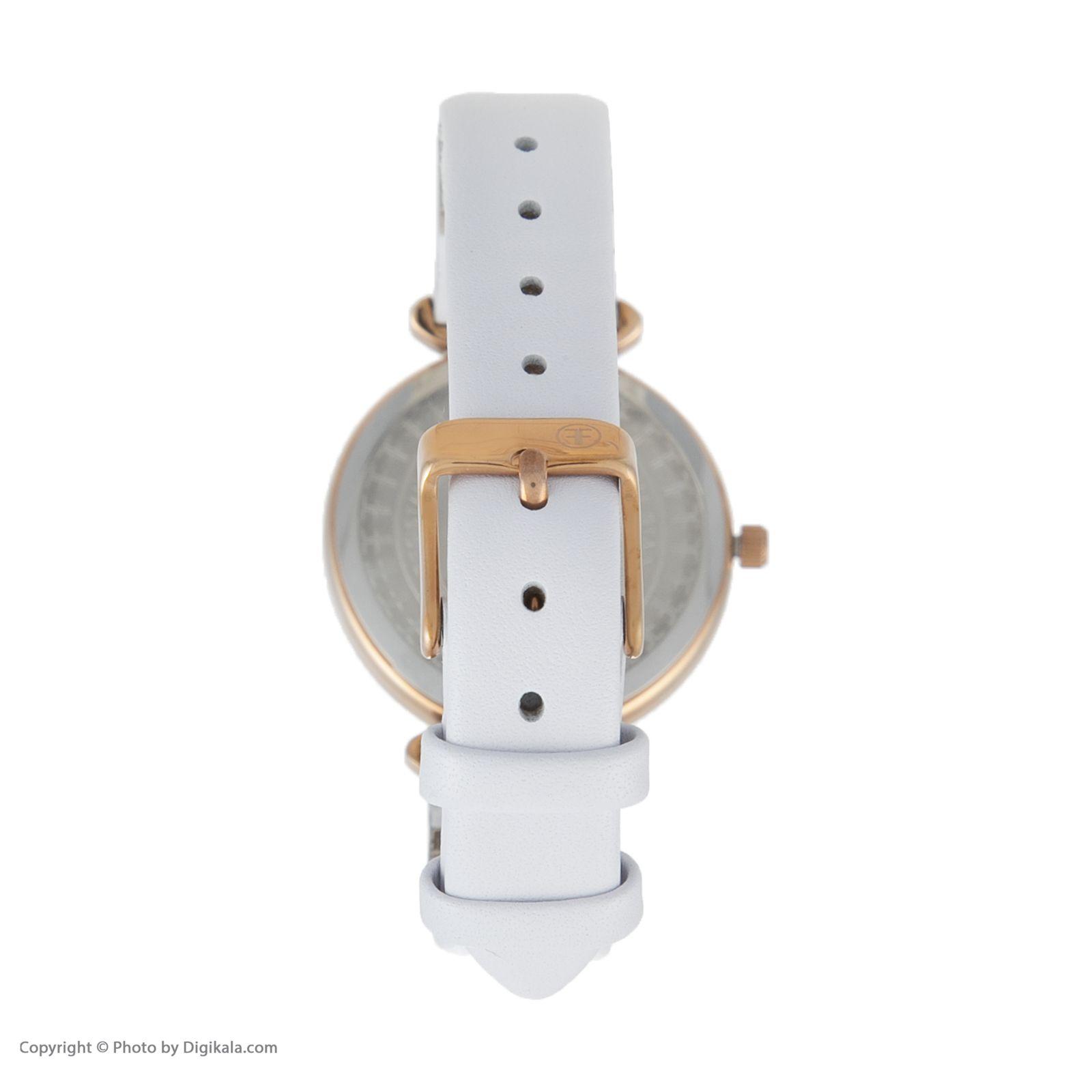 ساعت مچی عقربه ای زنانه فری لوک مدل F.9.1002.02 -  - 3