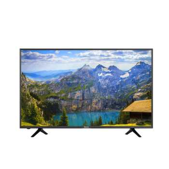 تلویزیون ال ای دی هایسنس مدل N3000UW سایز 55 اینچ