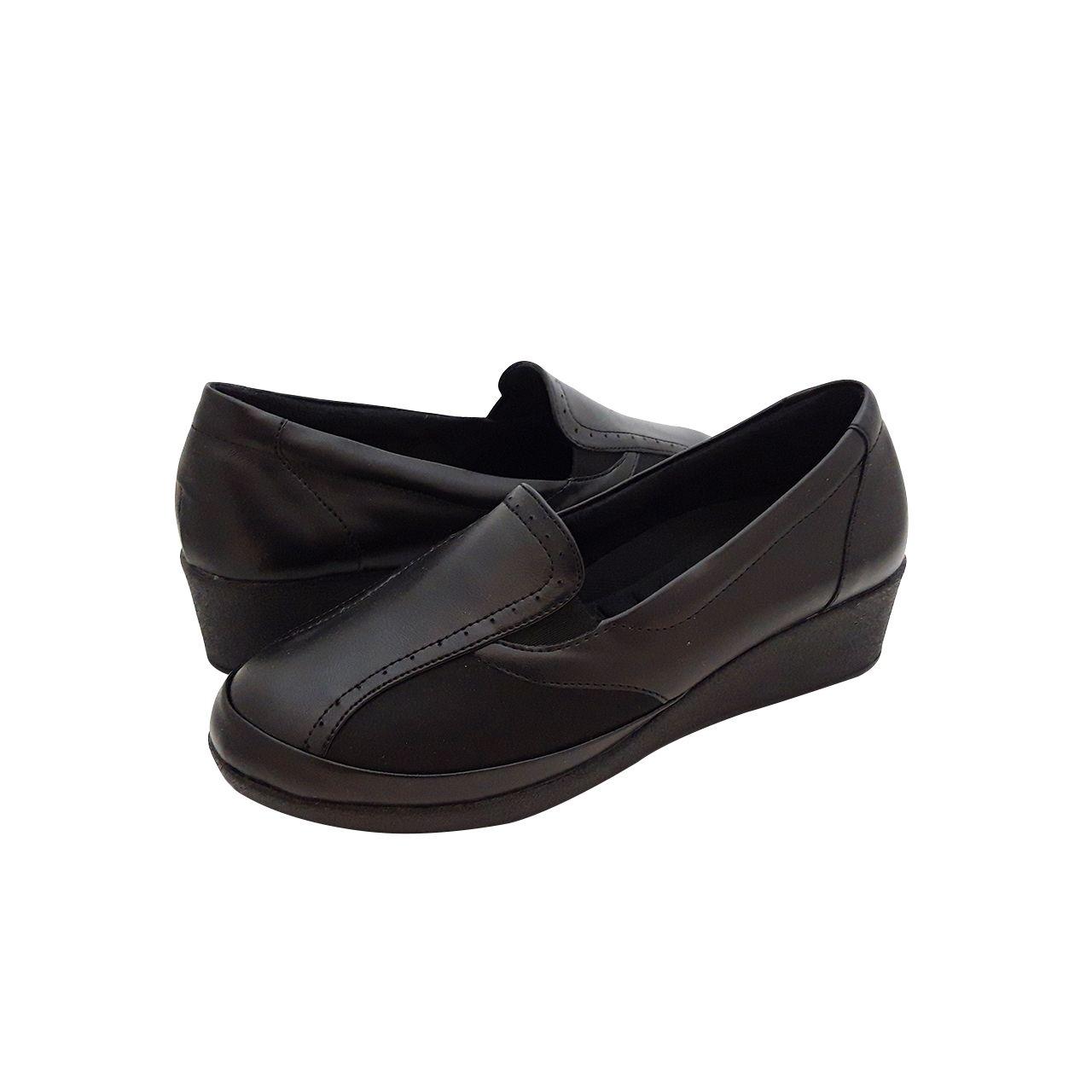 کفش زنانه پاتکان مدل 613 کد 01 -  - 3