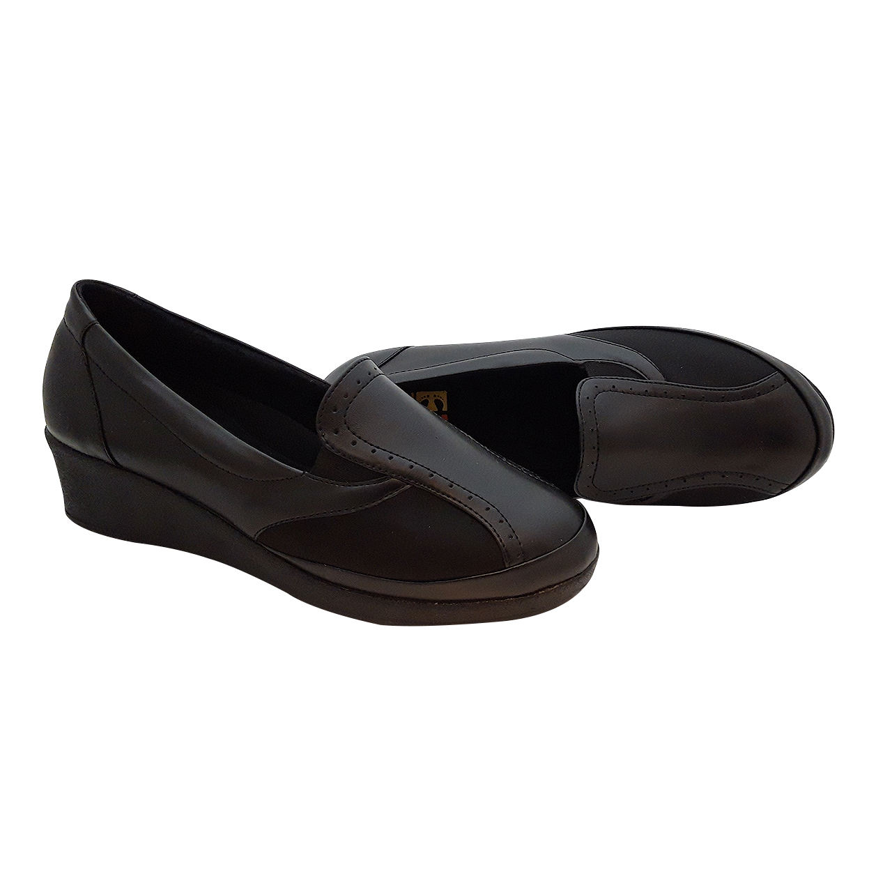 کفش زنانه پاتکان مدل 613 کد 01 -  - 1