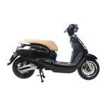 موتورسیکلت برقی دایچی مدل 3000 EC سال1398 thumb