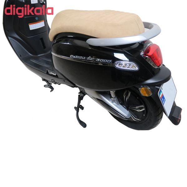 موتورسیکلت برقی دایچی مدل 3000 EC سال1398 main 1 1