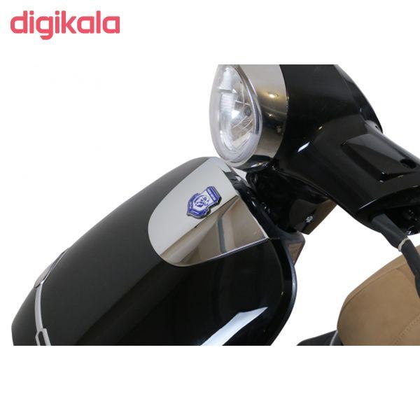 موتورسیکلت برقی دایچی مدل 3000 EC سال1398 main 1 2