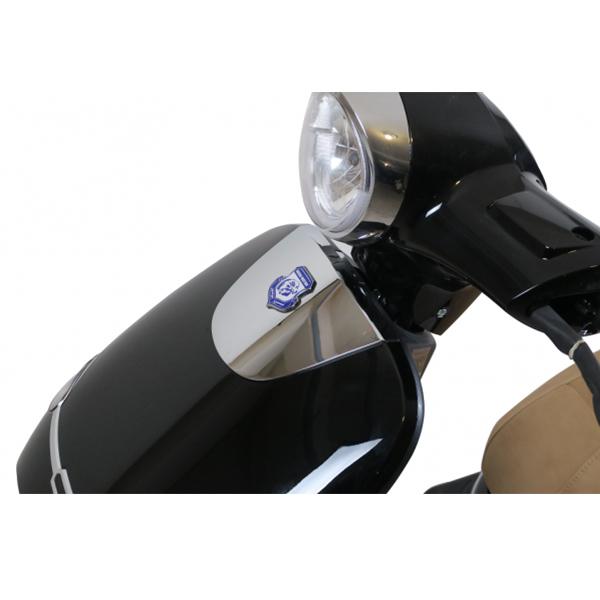 موتورسیکلت برقی دایچی مدل 3000 EC سال1398 thumb 2