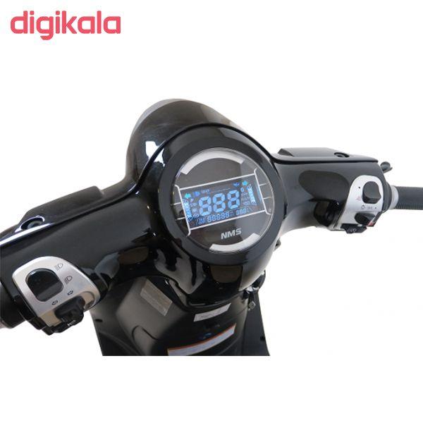 موتورسیکلت برقی دایچی مدل 3000 EC سال1398 main 1 3