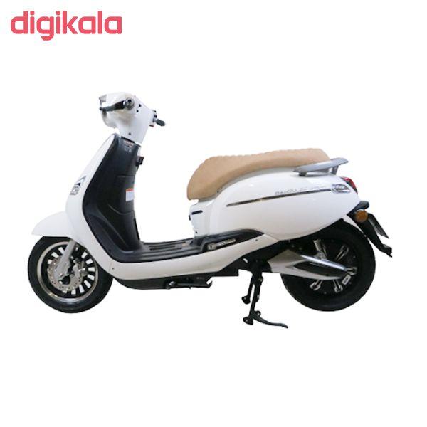 موتورسیکلت برقی دایچی مدل 3000 EC سال1398 main 1 4