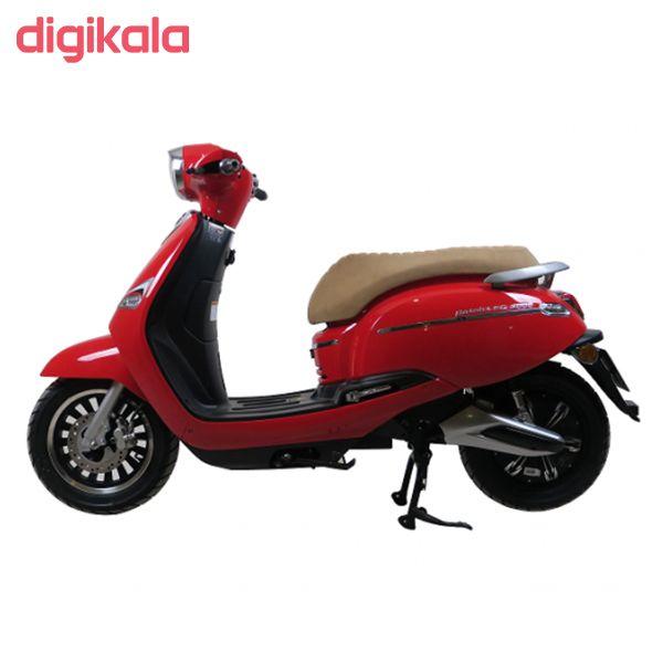 موتورسیکلت برقی دایچی مدل 3000 EC سال1398 main 1 5