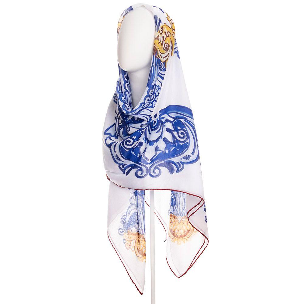 روسری زنانه نوولاشال کد 022480 -  - 2