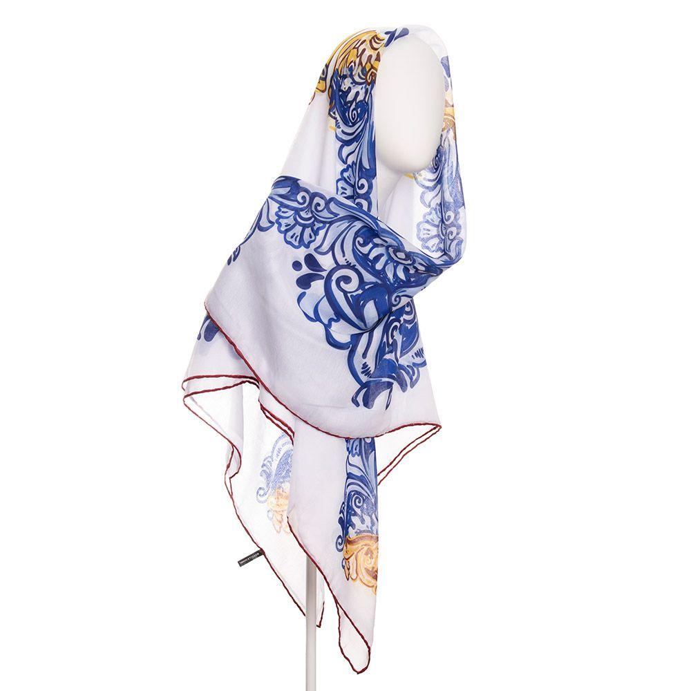 روسری زنانه نوولاشال کد 022480 -  - 3