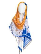 روسری زنانه نوولاشال کد 022476 -  - 1