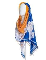 روسری زنانه نوولاشال کد 022476 -  - 2
