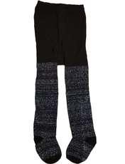 جوراب شلواری دخترانه کد a61 -  - 1