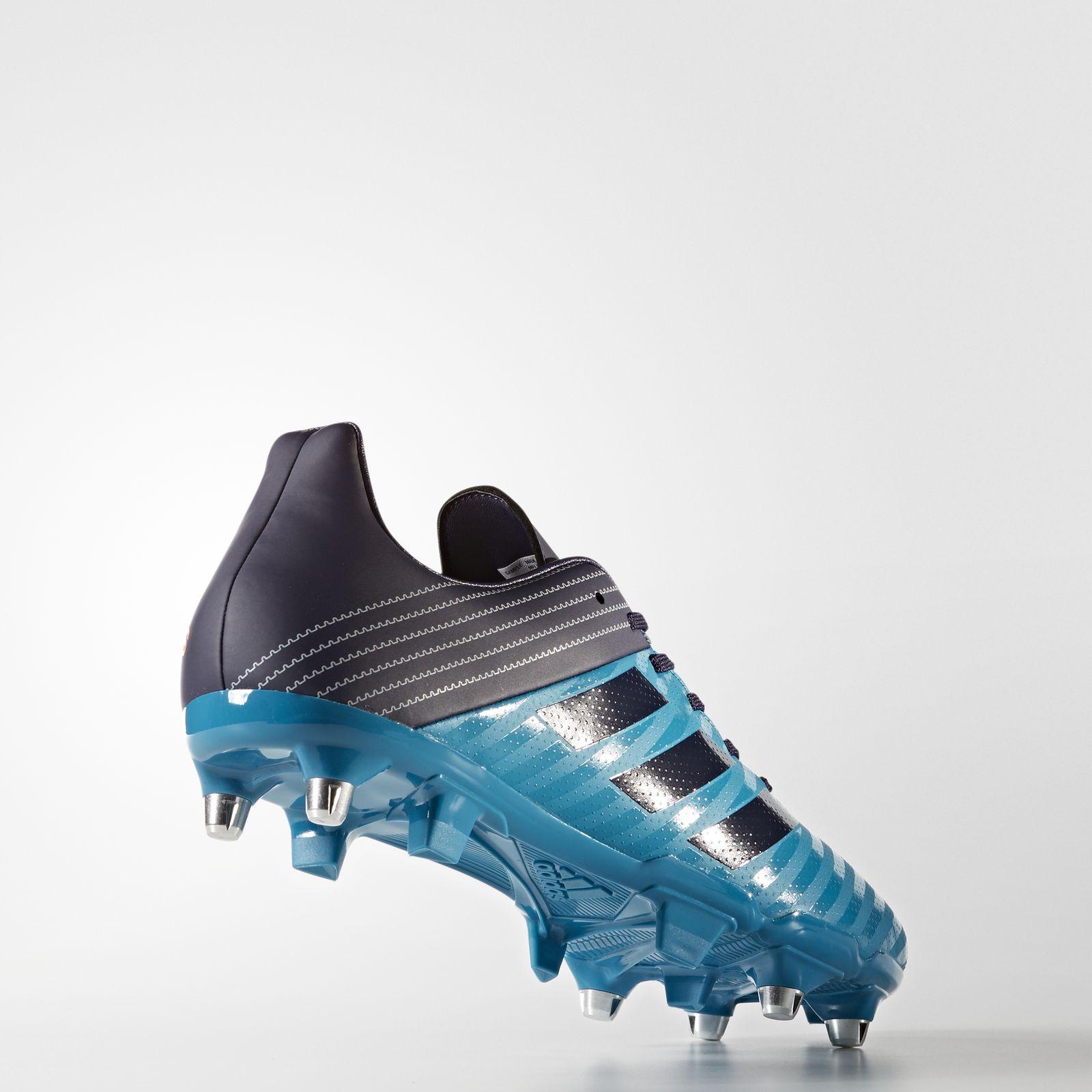 کفش فوتبال مردانه آدیداس مدل Malice SG BY2006 -  - 4