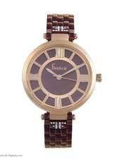 ساعت مچی عقربه ای زنانه فری لوک مدل F.8.1017.07 -  - 1