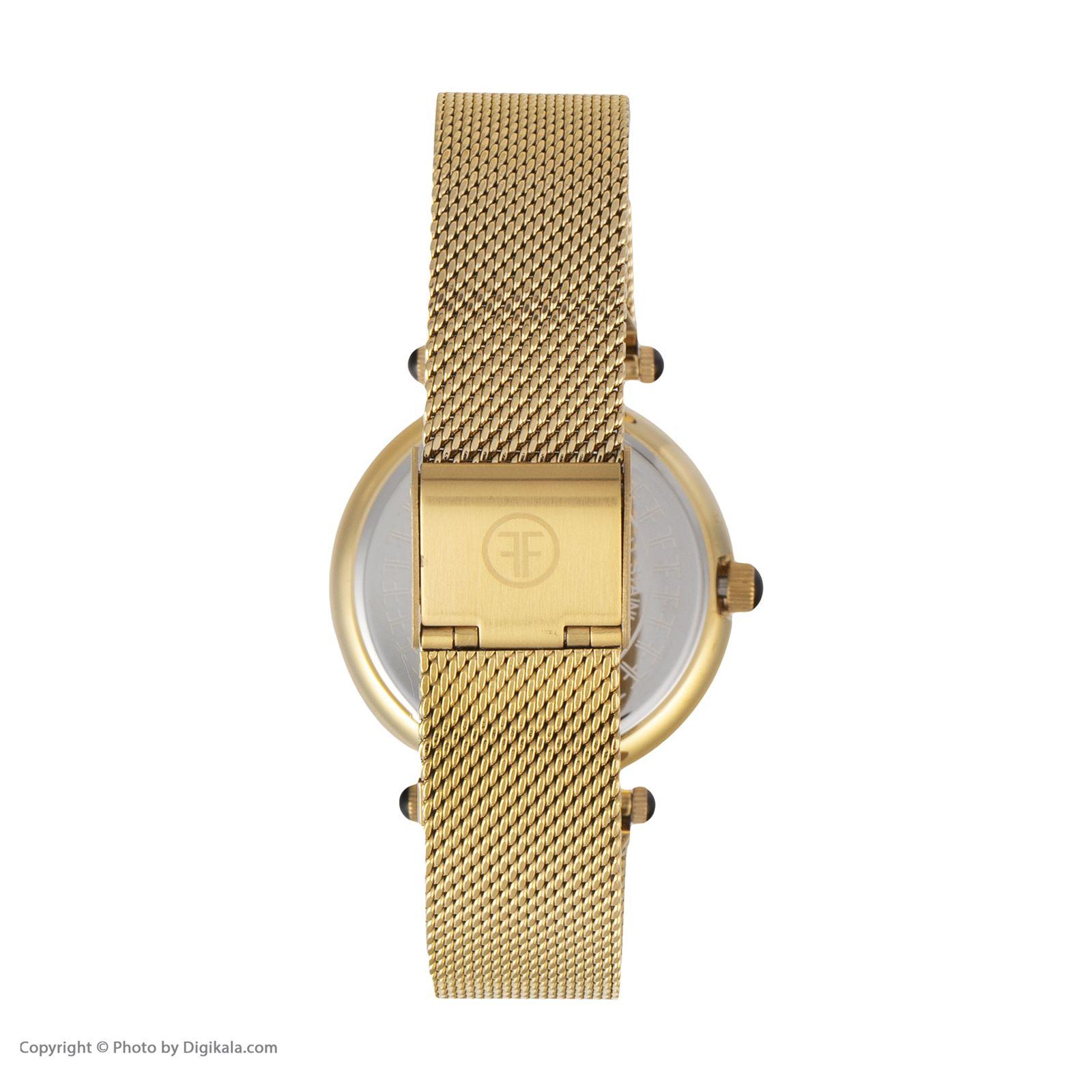 ساعت مچی عقربه ای زنانه فری لوک مدل F.7.1060.03 -  - 2