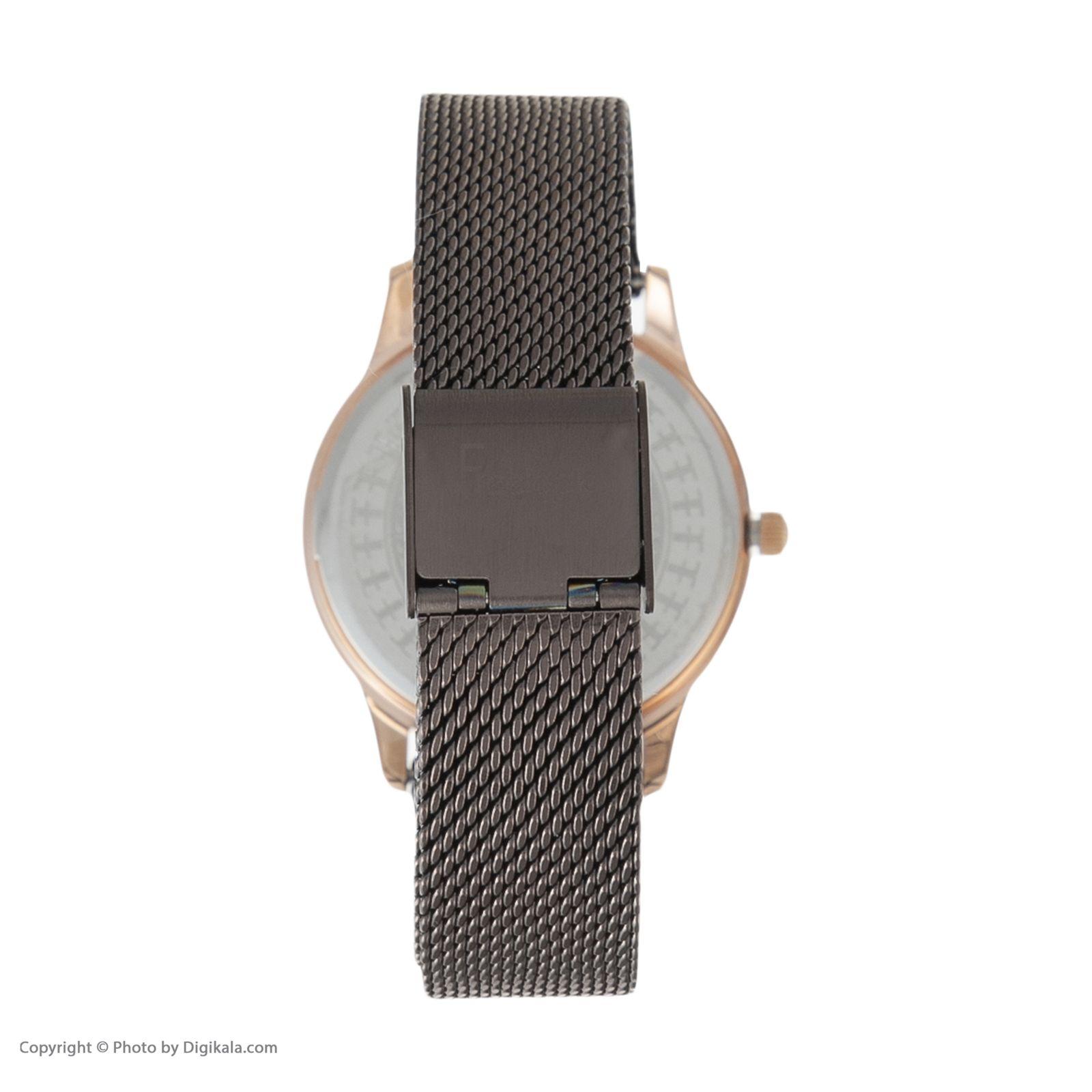ساعت مچی عقربه ای زنانه فری لوک مدل F.8.1037.06 -  - 3