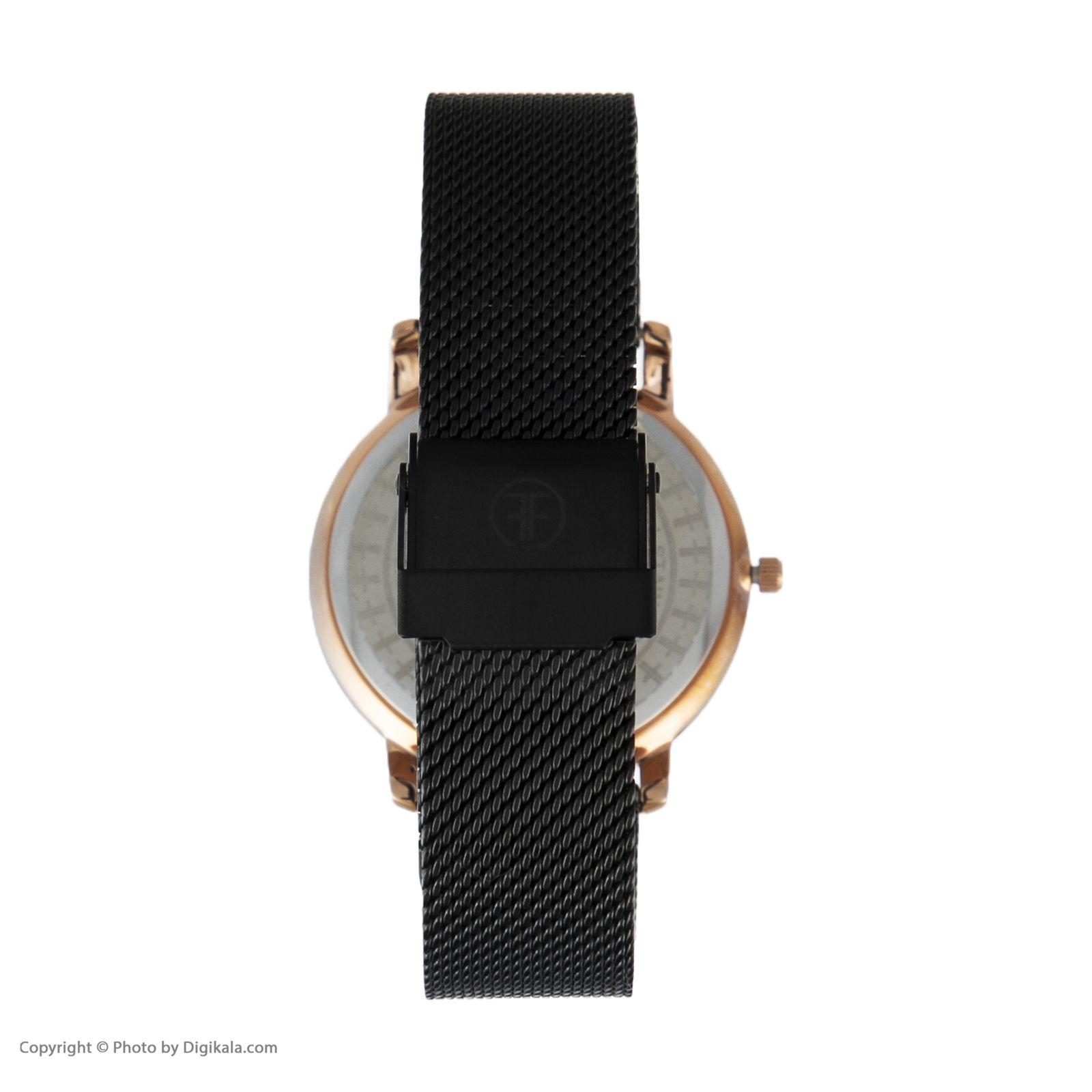 ساعت مچی عقربه ای زنانه فری لوک مدل F.9.1009.04 -  - 3