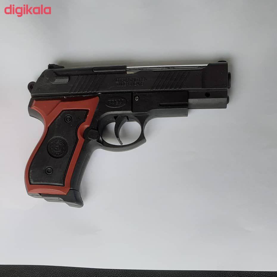 تفنگ بازی مدل FLI LI  main 1 1