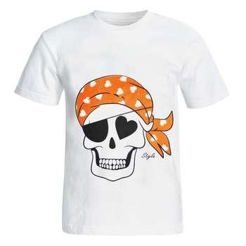 تی شرت زنانه مدل 3 pirate کد 130299