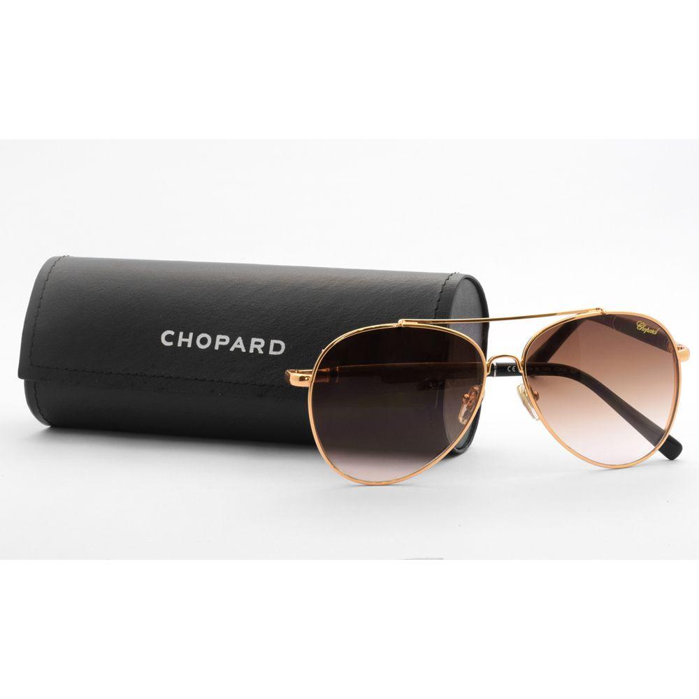 عینک آفتابی مردانه شوپارد مدل SCHC29G -  - 3