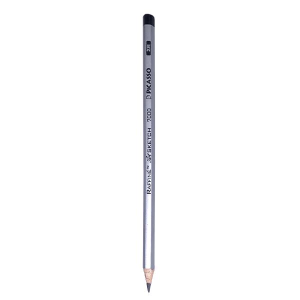مداد طراحی پیکاسو مدل P12 کد 18