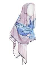 روسری زنانه نوولاشال کد 022499 -  - 3