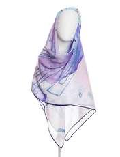 روسری زنانه نوولاشال کد 022451 -  - 1