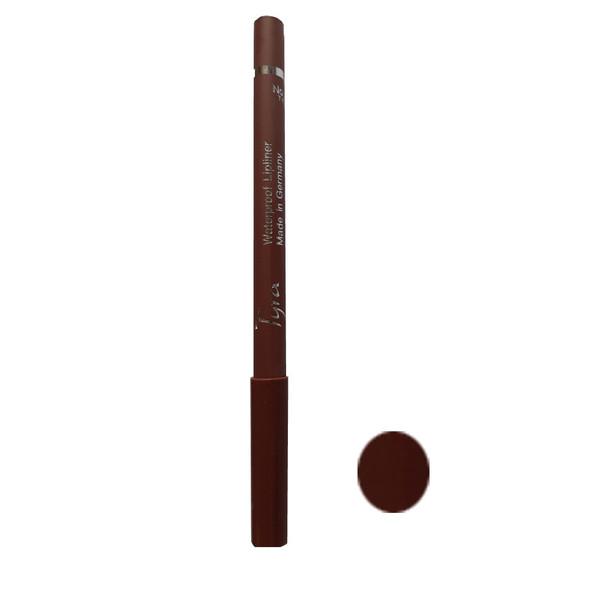 مداد لب تایرا شماره 222