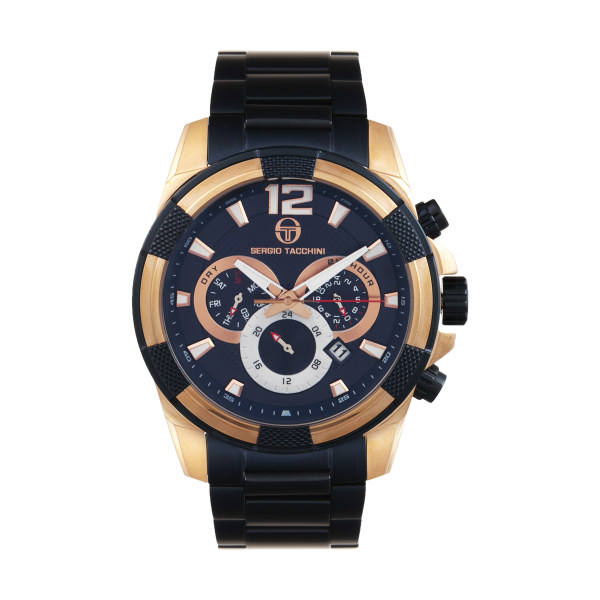 ساعت مچی عقربه ای مردانه سرجیو تاچینی مدل ST.5.170.05