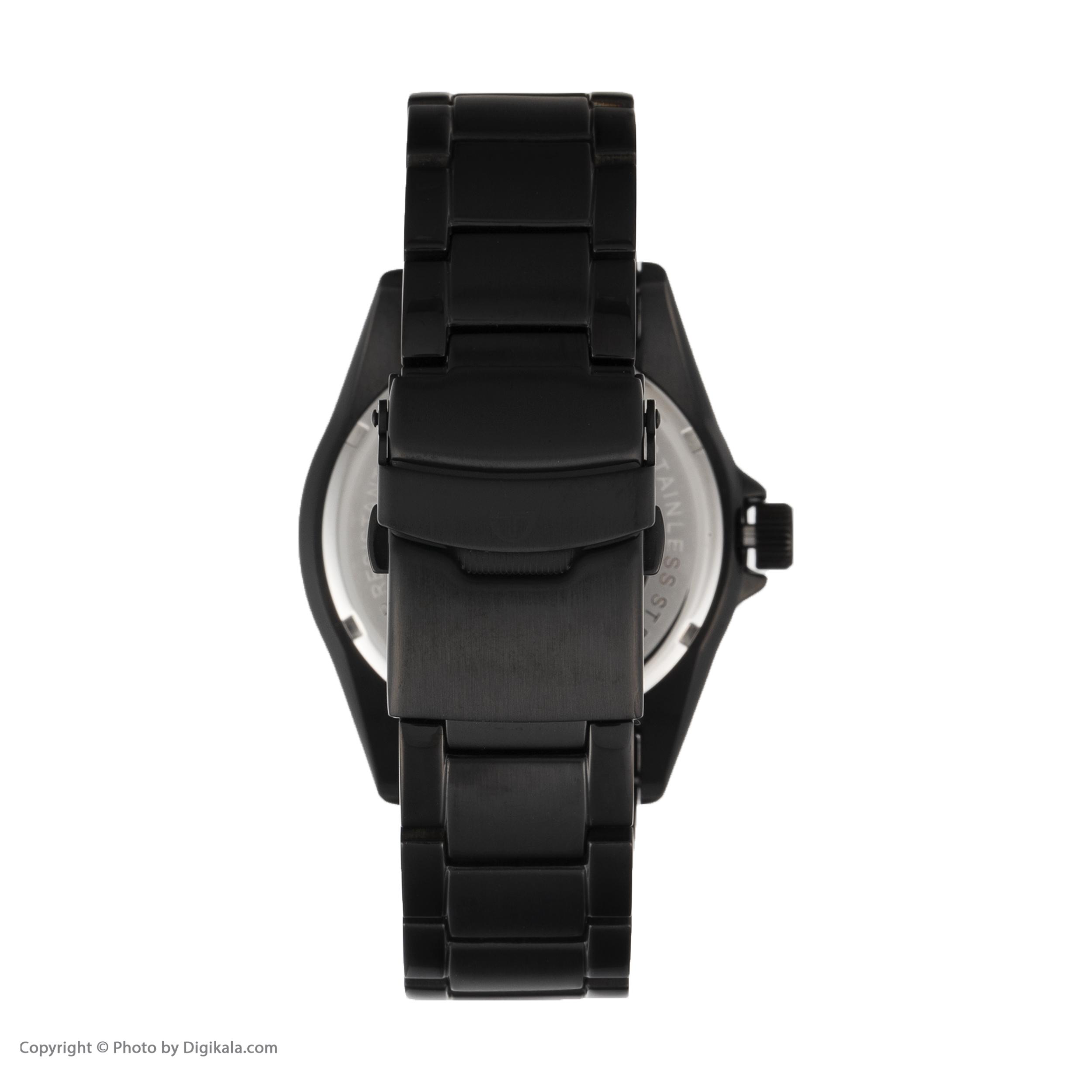 ساعت مچی عقربه ای مردانه سرجیو تاچینی مدل ST.8.132.03 -  - 2
