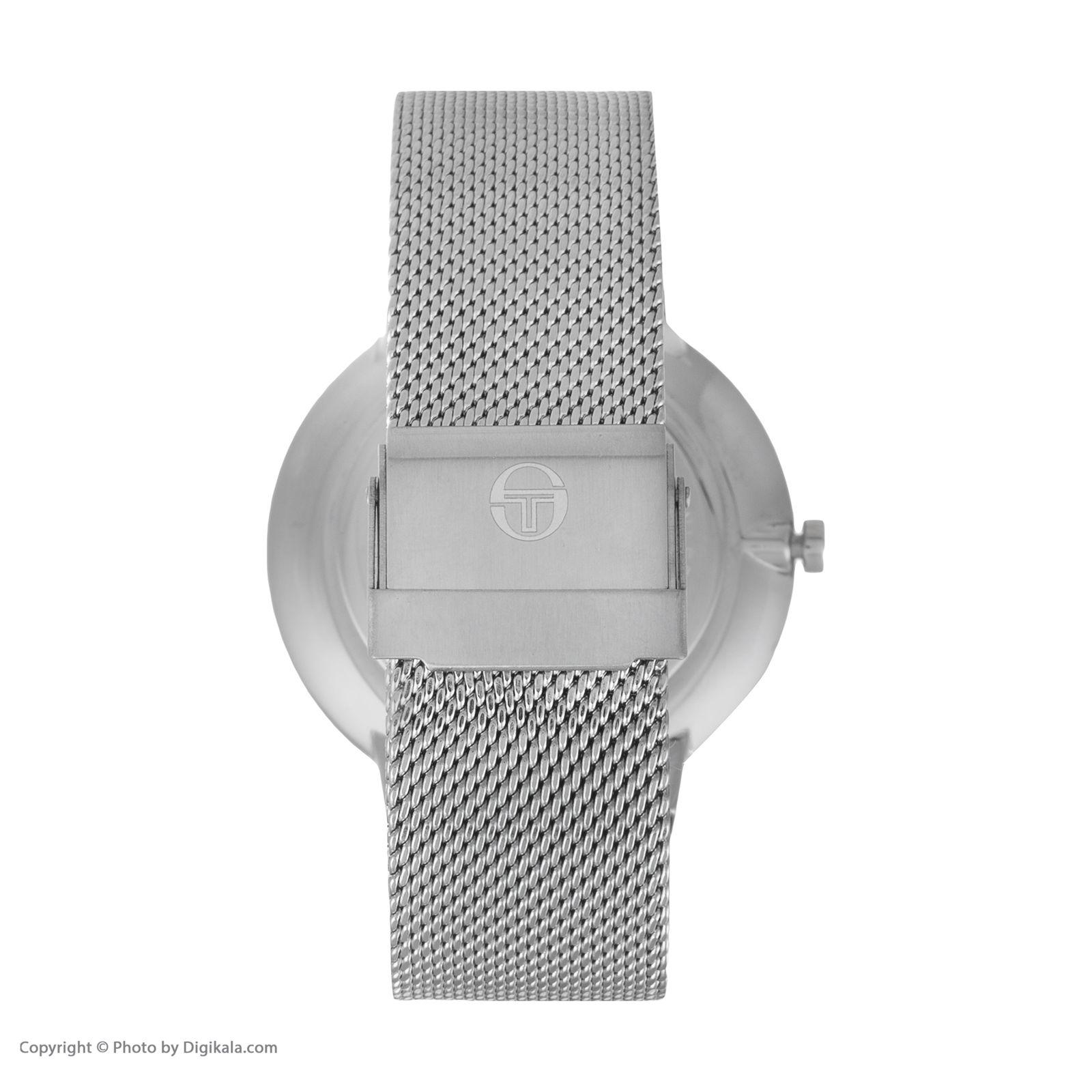 ساعت مچی عقربه ای مردانه سرجیو تاچینی مدل ST.2.115.02 -  - 2