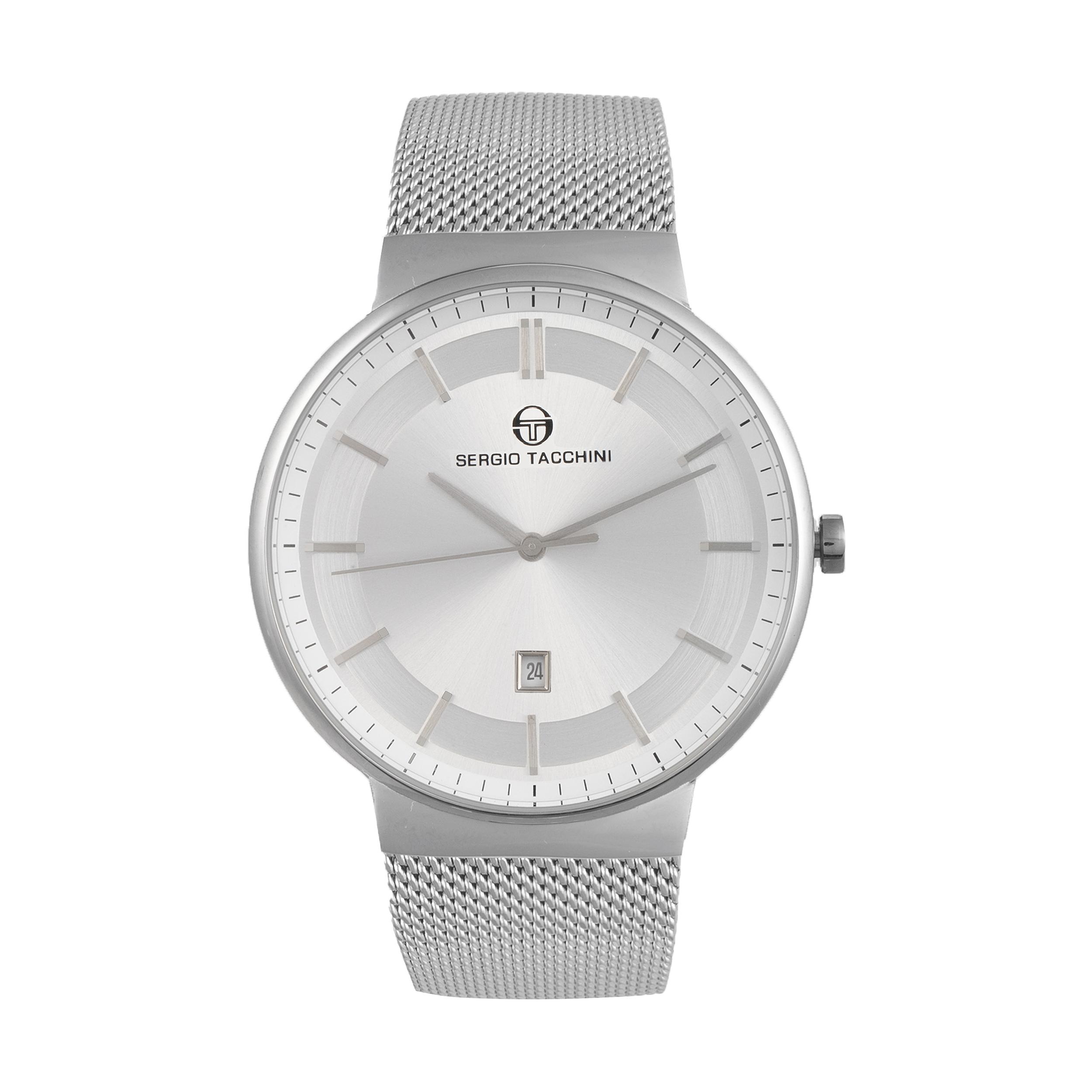 ساعت مچی عقربه ای مردانه سرجیو تاچینی مدل ST.2.115.01