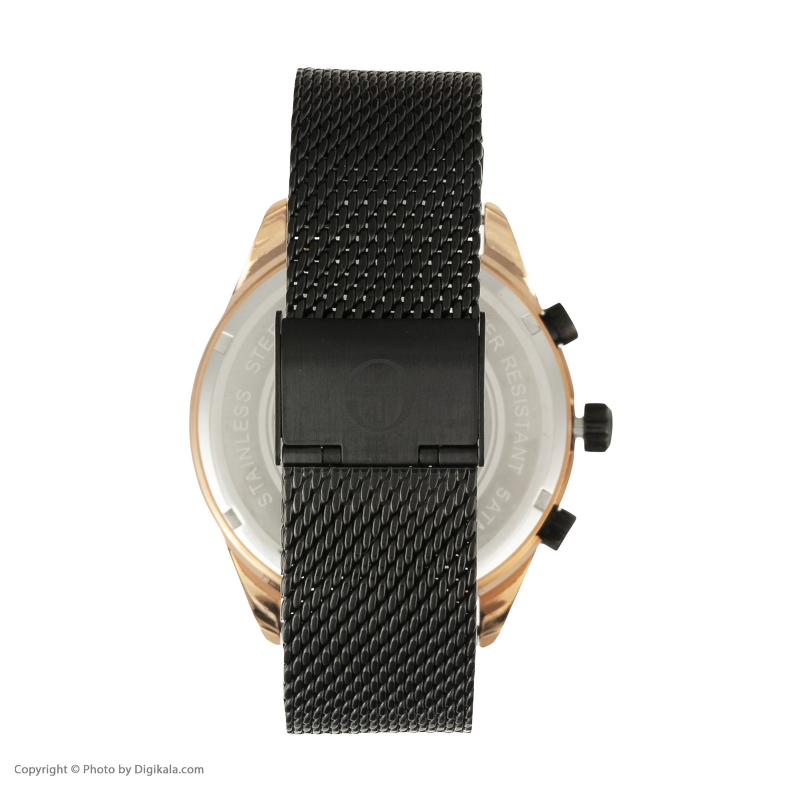ساعت مچی عقربه ای مردانه سرجیو تاچینی مدل ST.8.131.03 -  - 2