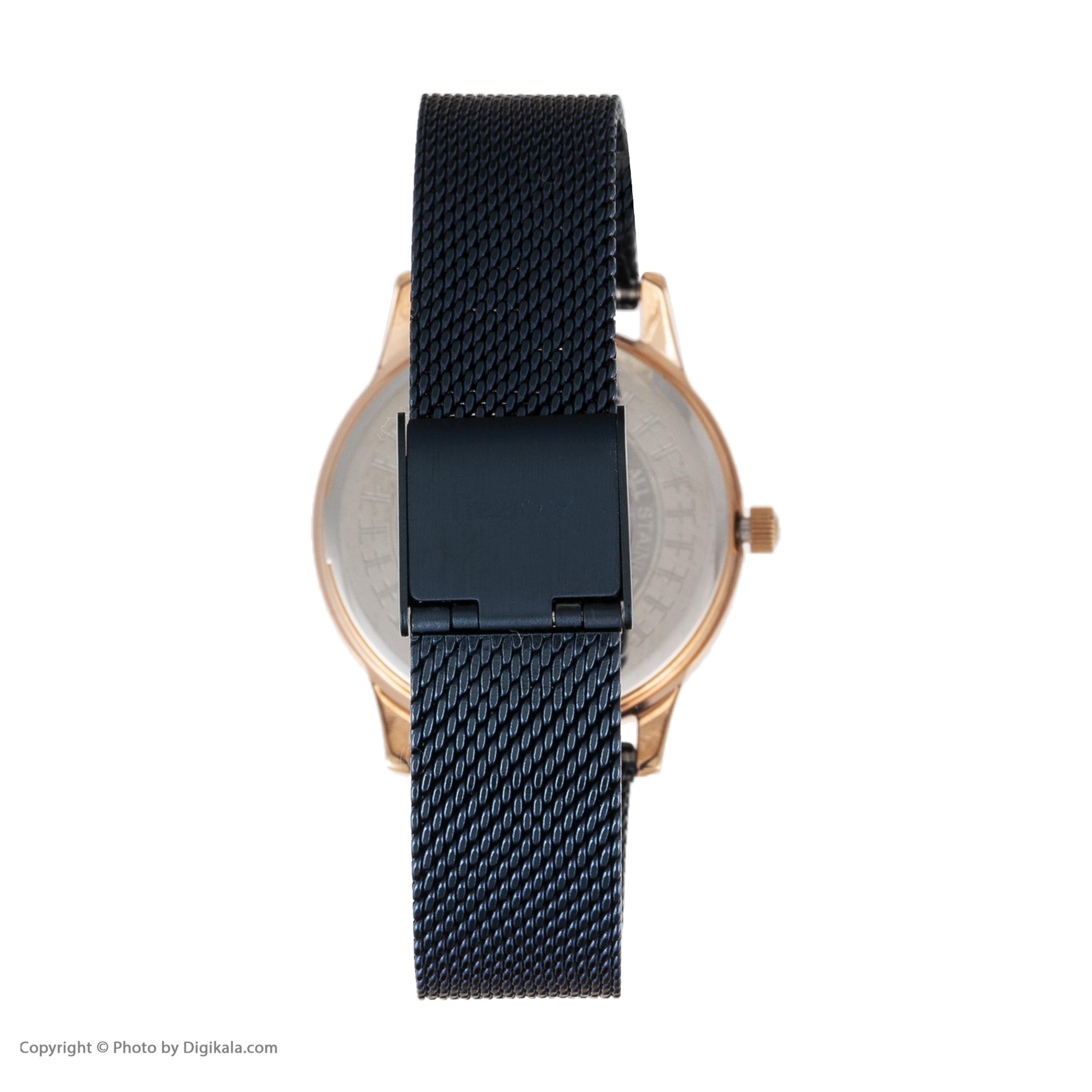 ساعت مچی عقربه ای زنانه فری لوک مدل F.8.1037.07 -  - 2