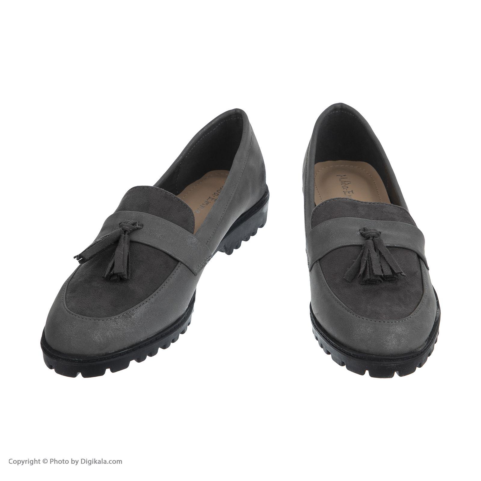 کفش روزمره زنانه مادام مدل F58807 -  - 6