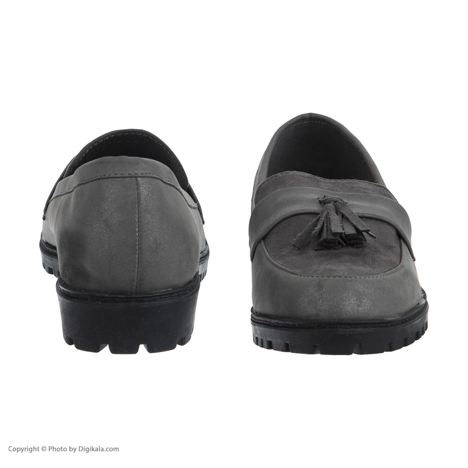 کفش روزمره زنانه مادام مدل F58807 -  - 4