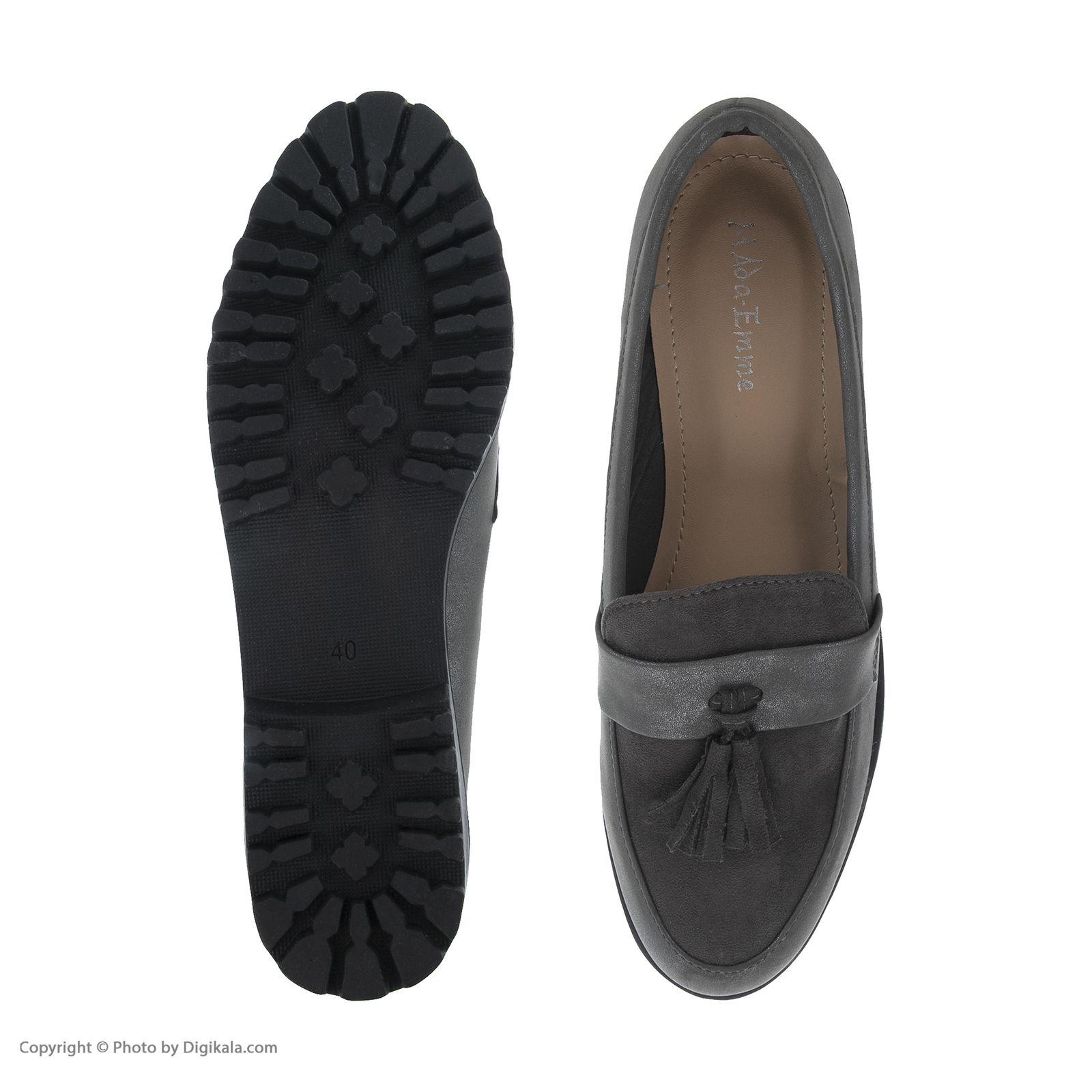کفش روزمره زنانه مادام مدل F58807 -  - 5