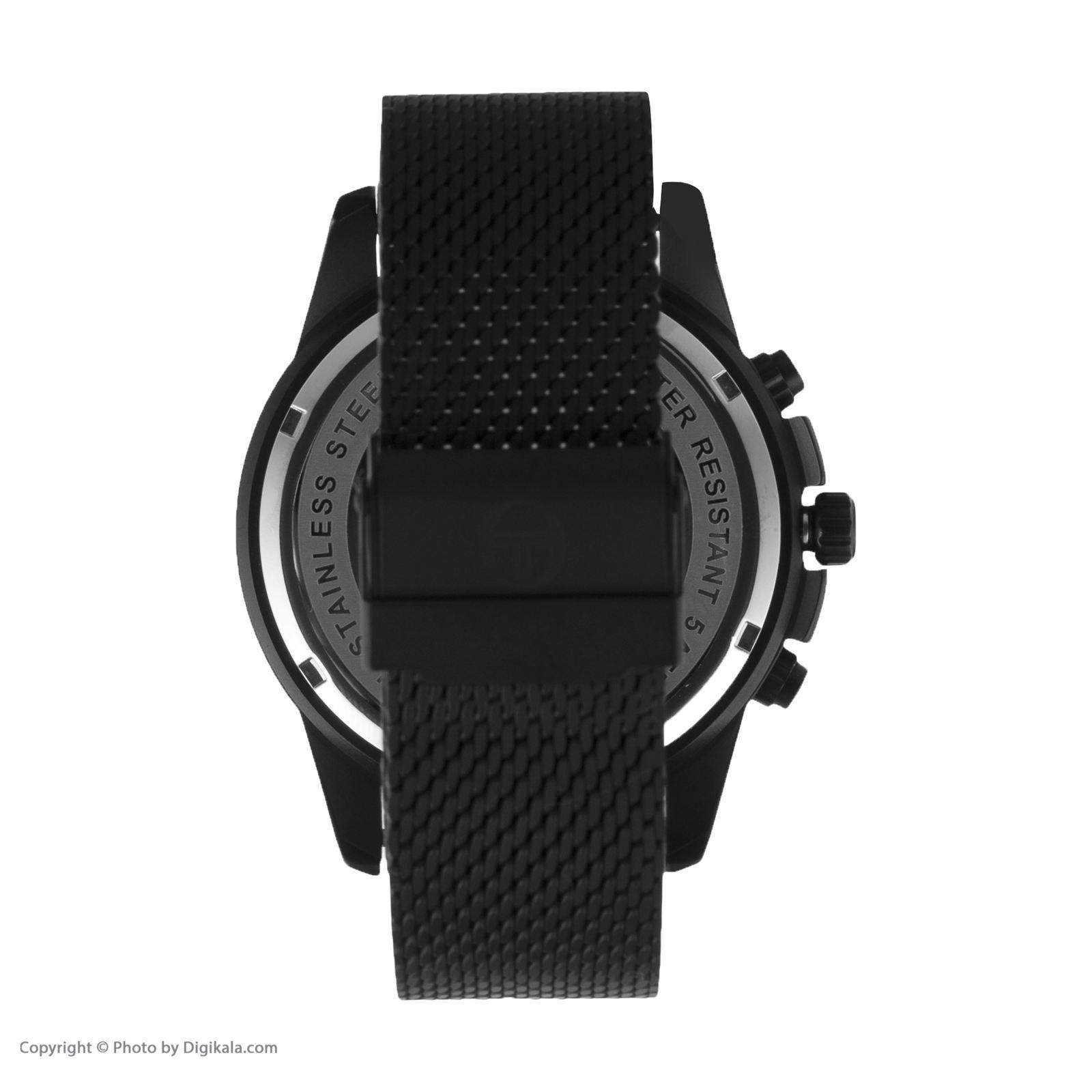 ساعت مچی عقربه ای مردانه سرجیو تاچینی مدل ST.19.109.06 -  - 2