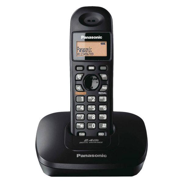 تلفن بی سیم پاناسونیک مدل KX-TG3611sx