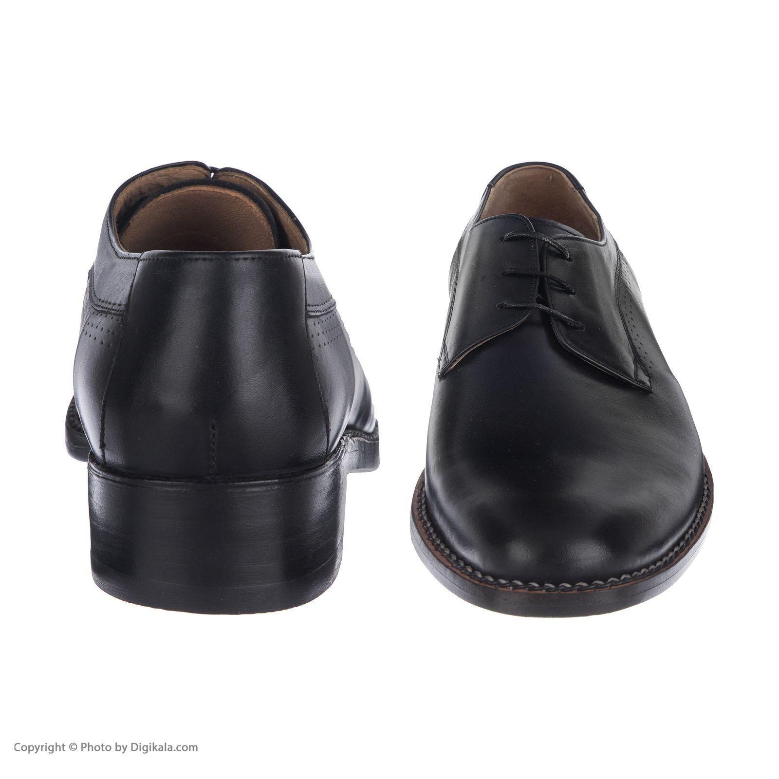 کفش مردانه نظری کد 405 -  - 2