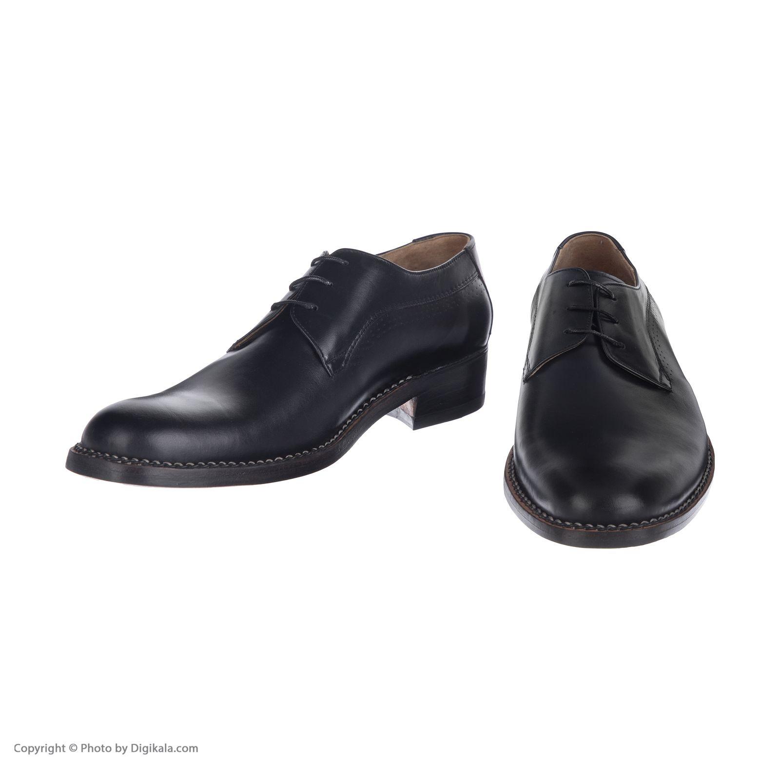 کفش مردانه نظری کد 405 -  - 4