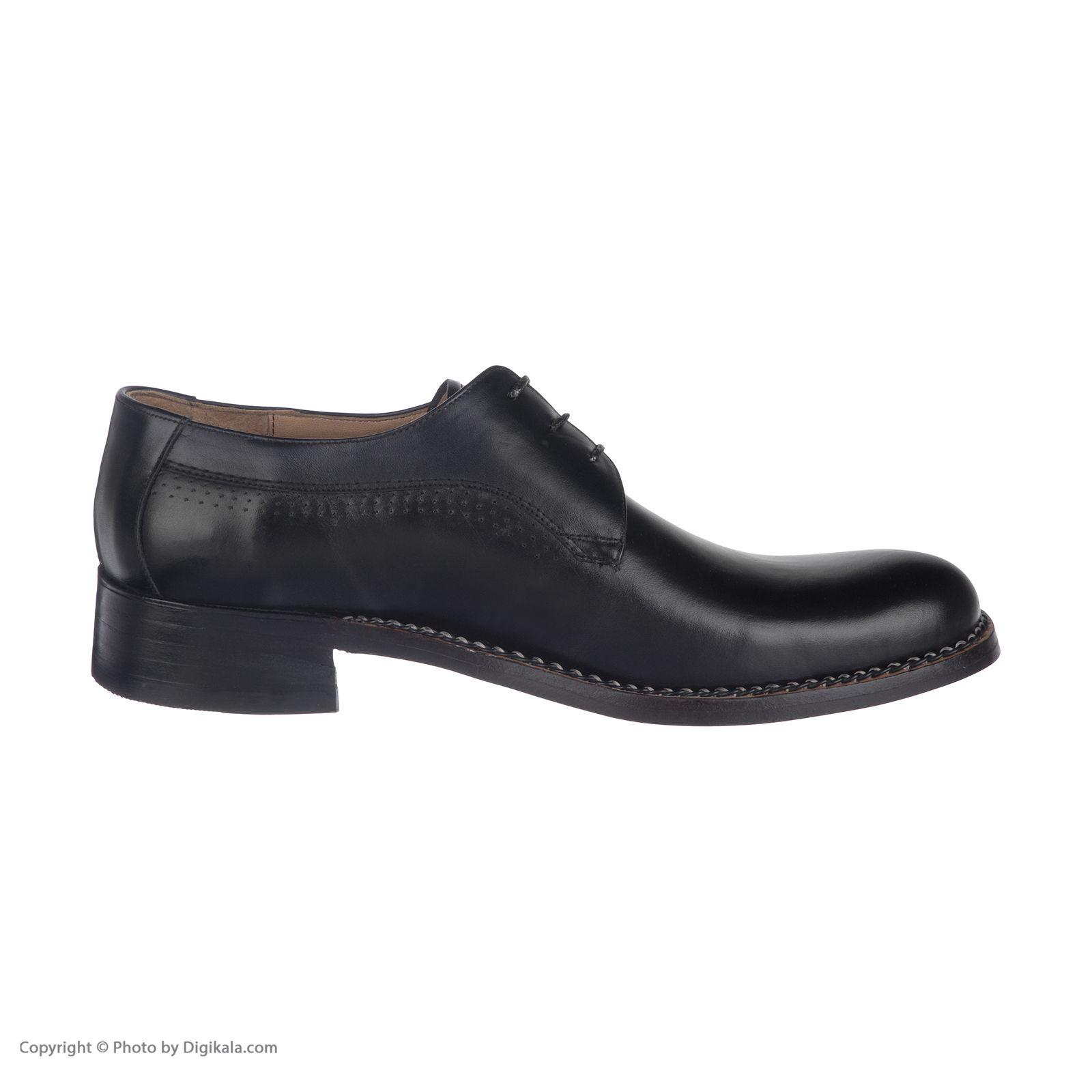 کفش مردانه نظری کد 405 -  - 5