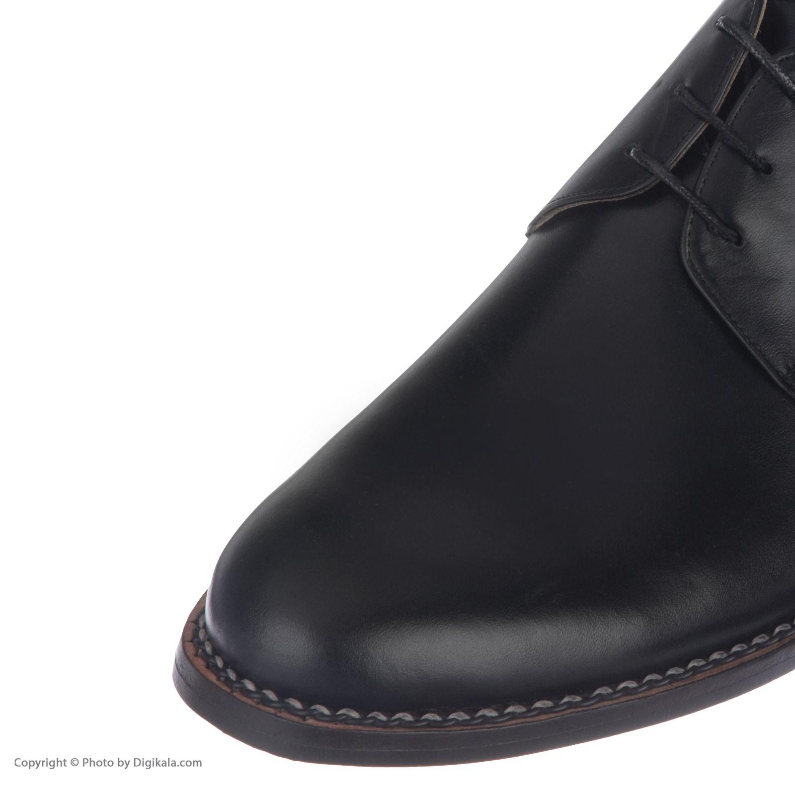 کفش مردانه نظری کد 405 -  - 6