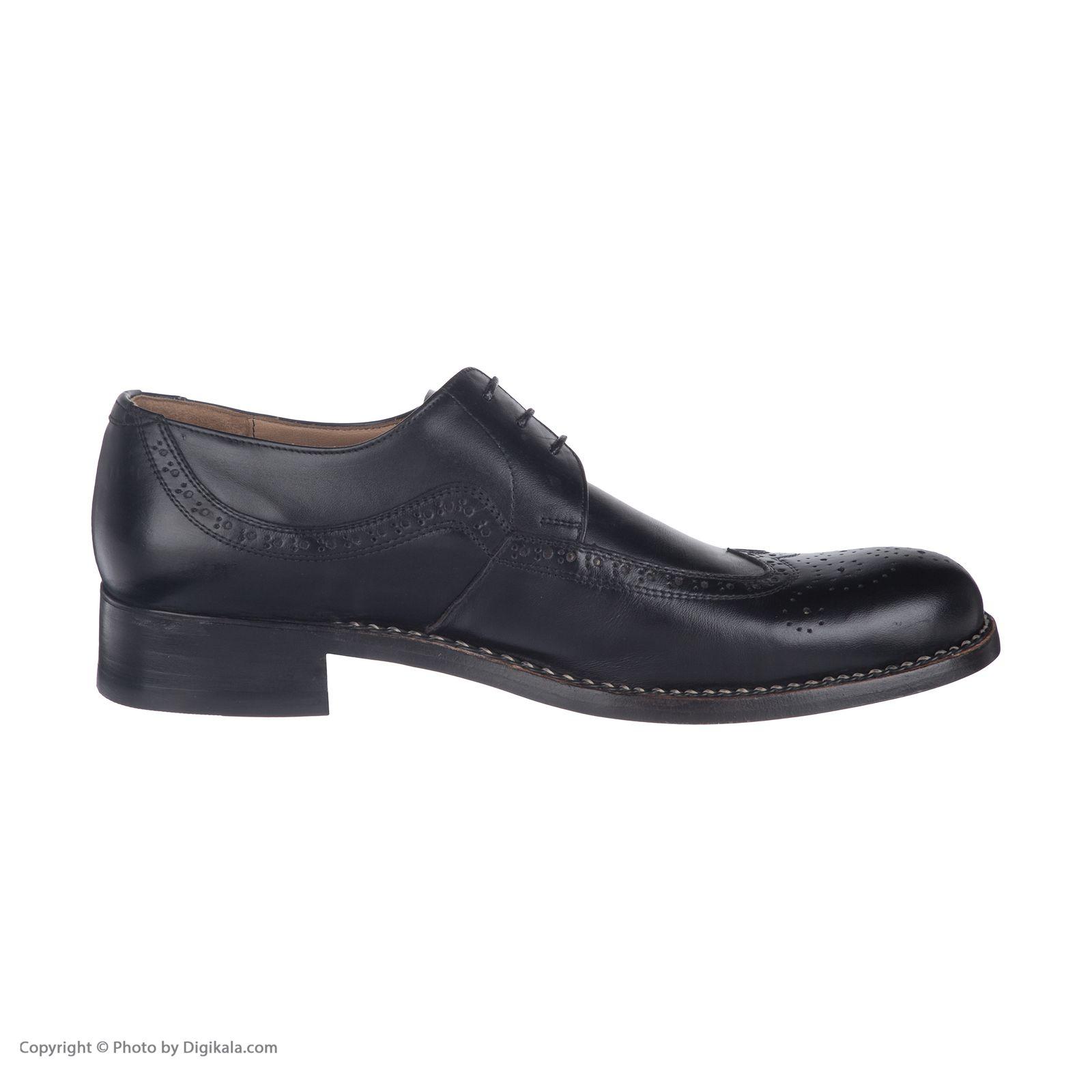 کفش مردانه نظری کد 401 -  - 5