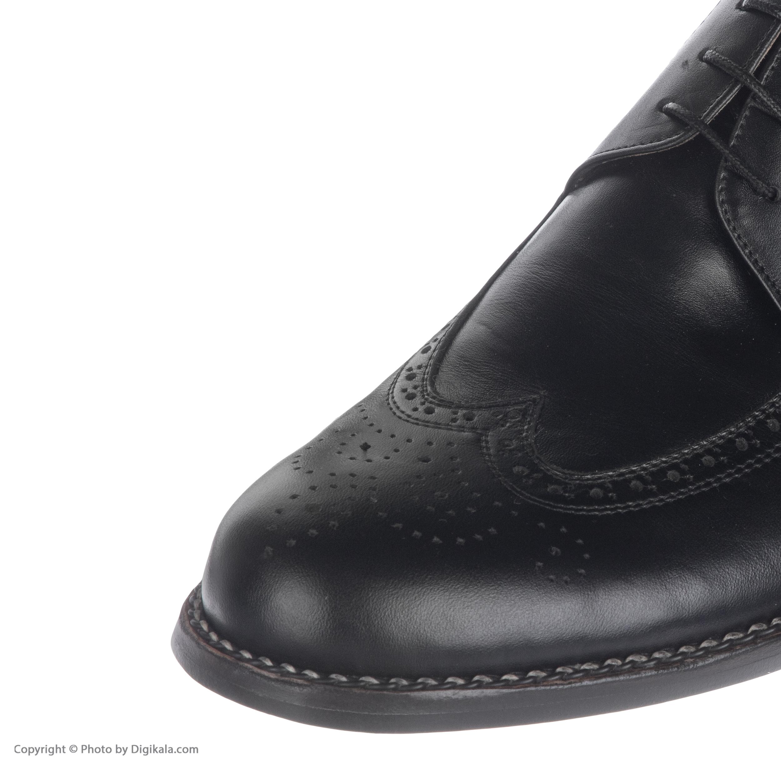 کفش مردانه نظری کد 401 -  - 6