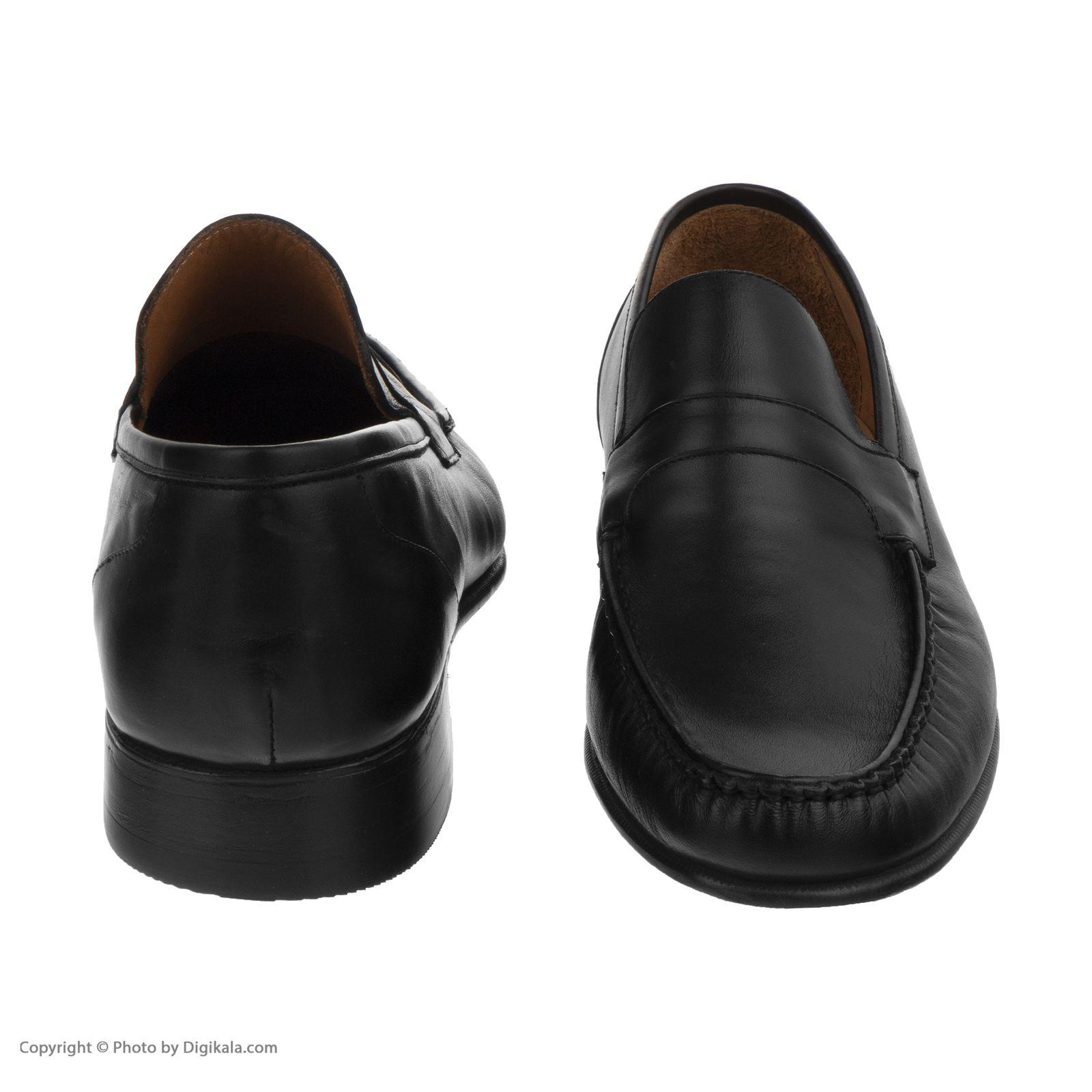 کفش مردانه نظری کد 409 -  - 2